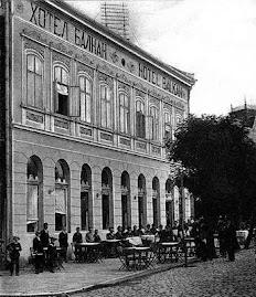 Beogradski hoteli u XIX veku?